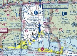 Quiz Do You Know These 6 Uncommon Vfr Sectional Chart