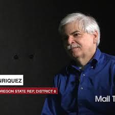 Candidate Interview: Alberto Enriquez   Mail Tribune