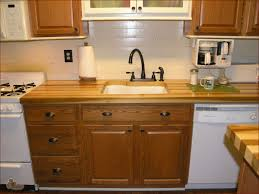 awesome kitchen cabinet and tile backsplash with different types of countertops ideas awesome types cabinet