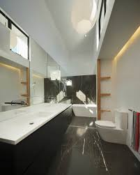 architecture bathroom toilet:  wildenstreet