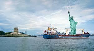 Estados Unidos devuelve la Estatua de la Libertad a Francia | El Mundo Today