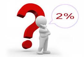Ako správne darovať 2% z dane, alebo ako nás chce štát obrať aj o ne -  Martina Grmanová (blog.sme.sk)