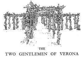 tales from shakespeare by charles lamb the two gentlemen of verona the two gentlemen of verona