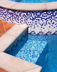 mosaic tile designs. Pool Mosaic Tile Designs Glass Swimming Pools And Online