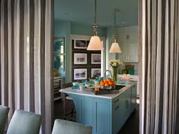Kitchen Living Room Divider Kitchen Curtain Divider Decorate Our Home With Beautiful Curtains