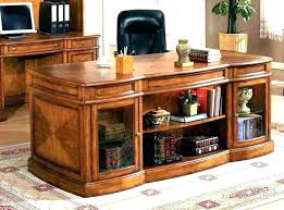 wooden office desk. Modren Wooden Elegant Solid Wood Desk With Hutch Real Used Office  Furniture We Deluxe W With Wooden Office Desk C