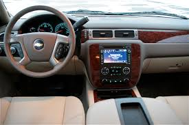 2009 Chevrolet Tahoe - Information and photos - ZombieDrive