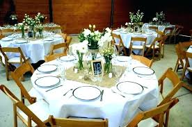 centerpieces for round tables table decoration ideas centerpiece wedding receptions t