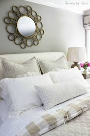 king pillows on queen bed. Delighful Bed Euro Pillows 8 Simple Steps To Making The Perfect Bed Ybjdzyd And King Pillows On Queen Bed