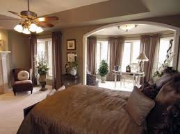 Expensive Master Bedroom Suite Design Ideas 1