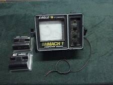 Eagle Mach 1 Fishfinder For Sale Online Ebay