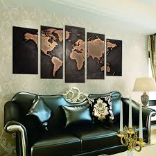 global living wall art