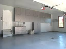 Garage interior Painting Garage Interior Designed By Ohio Garage Interiors Advan Design Garage Interior Additions And Upgrades Ohio Garage Interiors