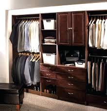 closet organizer kits s systembuild closet organizer starter kit with drawers