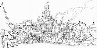 The hidden magic of walt disney world trivia : Fan Comic Phantom Manor La Legende De La Mariee Page 7 Disney Coloring Pages Free Disney Coloring Pages Coloring Pages