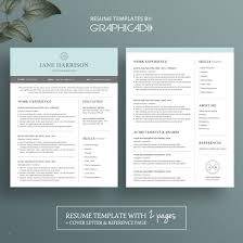 Creative Resume Templates Free Download Best Of Modern Resume