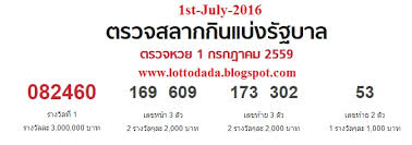 Free Thai Lottery Tips Single Pairs Htf Sets 1st Paper 2nd