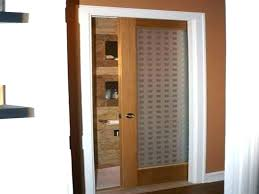 glass inside door interior pocket doors gorgeous decorations sliding for bathrooms salon winston glass inside door