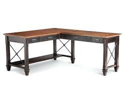 home office desks wood. Home Office Furniture Desk Open L Shaped Wood Desks T