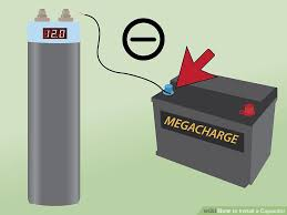 how to install a capacitor pictures wikihow image titled install a capacitor step 8