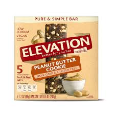 elevation by millville pure simple bar