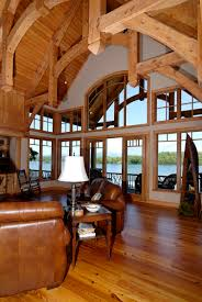 mountain home plan great room photo 01 082s 0001 house planore