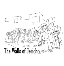 Coloring Pages Joseph And His Coat Of Many Colors Pages Joseph Coat