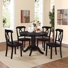 walmart round dining table set
