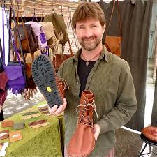 Dave Summers – Elf Mountain Leather – Ashland Oregon LocalsGuide