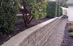 new block retaining wall new block retaining wall