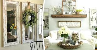 large size of diy wall decor ideas with paper decoration family photos rustic for dining room