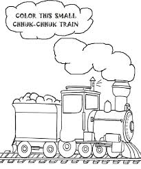 Small Picture Free Coloring Pages Of Train Cars Coloring Pages