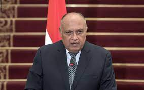 وزير الخارجية المصري سامح شكري في زيارة رسمية لتونس اليوم – ستراتيجيا نيوز