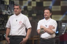 F5 - Televisão - MasterChef: Rafael vence 3ª temporada do reality culinário  voltado para chefs profissionais - 12/12/2018