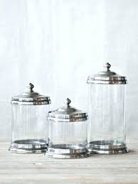 bathroom canister sets
