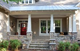 front porch designs for minimalist house interior decorations