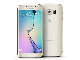 samsung galaxy s6 white and gold. galaxy s6 edge 32gb (at\u0026t) certified pre-owned samsung white and gold g