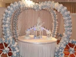 Princess Balloon Decoration Princess Balloon Arch Princess Carriage Balloon Arch Cake Table