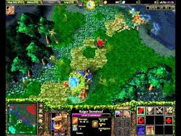 warcraft 3 dota bot match download link youtube