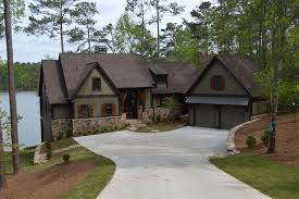 best interesting home plans with walkout basement elegant side sloping lot house pictures tetonscion