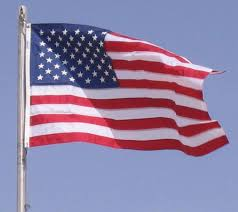 a national symbol that goes by the nicknames the starry banner old glory and the star spangled banner the american flag is one of the highly