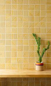 Tile By Design Signal Tile By Kristine Morich X Clayhaus Modern Tile