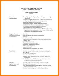 Resume Objective For Paralegal 100 paralegal resume objective informal letters 32