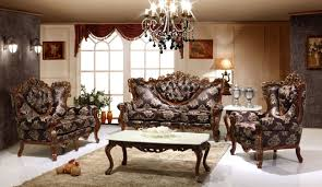 Victorian Living Rooms Victorian Living Room Idea Giving Classy And Inviting Look
