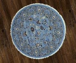 round blue rug rug round pale blue fringed box navy blue bath rugs target