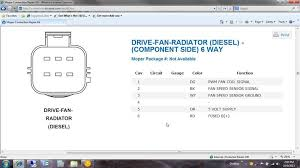 archived fan clutch wire harness turbo diesel register Ford Wiring Harness Connectors screenhunter_126 oct 09 14 50 jpg