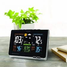 La Crosse Wireless Weather Station Reviews And Comparison