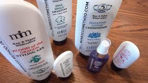 Morrocco Method Lunar Chart 2017 Morrocco Method Shampoo Instructions