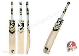 Sg Hp 33 Player Grade English Willow Cricket Bat Sh
