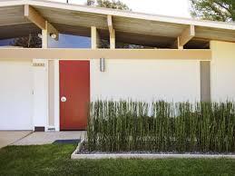 mid century modern front doorsMid Century Modern Front Door Wreaths  Mid Century Modern Front
